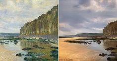 'Reverse Prisma' #AI turns Monet paintings into photos https://www.engadget.com/2017/04/03/reverse-prisma-ai-turns-monet-paintings-into-photos/?utm_campaign=crowdfire&utm_content=crowdfire&utm_medium=social&utm_source=pinterest