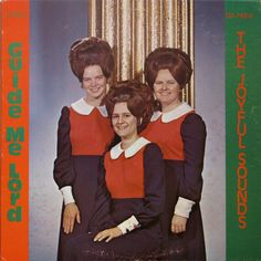 Awkward Christian Music Album Covers--(typical white girl afros)