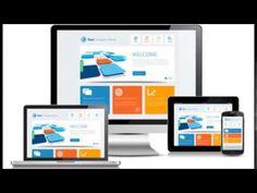شركة الجيل الثالث لتصميم المواقع باحترافية