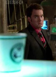 He's so fucking cute oh my god >. Doctor Who Poem, Gareth David Lloyd, Captain Jack Harkness, John Barrowman, Torchwood, Time Lords, Dr Who, My Heart Is Breaking, Tardis