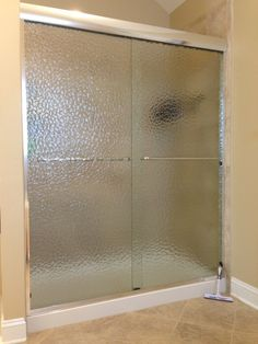 Shower Doors With Headrail Showerman On Pinterest