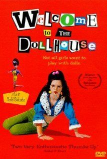 """Welcome to the Dollhouse--""""Do you want to join my club?"""" """"What's it called?"""" """"It's called the special people club."""" lmfao I love this movie"""