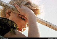 Marilyn Marilyn Monroe Photos, Marylin Monroe, Little Girl Lost, Milton Greene, Actor Studio, Old Hollywood Stars, Classic Hollywood, Norma Jeane, Bus Stop
