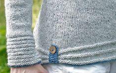 knitting detals