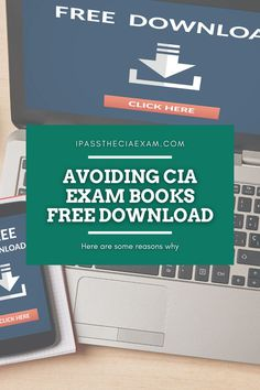 If you're searching for CIA exam books to download for free, you likely have many reasons for doing this. Financial, ease of use, etc. What are some ways this can go awry? Read here to find out! #CIAExam #CIAExamBooks Accounting Career, Exam Study Tips, Exam Success, Exam Review, Career Exploration, Test Prep, Study Materials, Money Saving Tips, Textbook