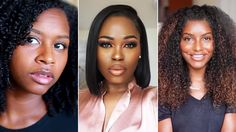 8 Black Hair YouTube Gurus You Need to Know Now  Despite the growing touch points of social media, it's hard to deny the lasting impact of YouTube. Because of it, vlogging has spread like rapid fire, especially within the African-American natural hair community, and the serious hair vloggers have ...