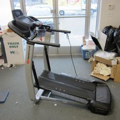 Bowflex Treadclimber TC100 Climbing Walking Treadmill Exercise Machine EUC