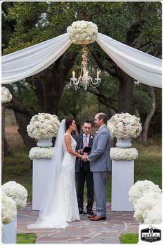 The Mill Photography Studio | Events by Decision | Ma Maison | Flora Fetish - Floral Design | #austinweddingflorist #texaswedding