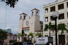 Caguas, Puerto Rico: La catedral.