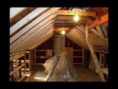 Dormers in attic above garage home decorating for Loft addition cost