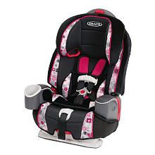 Graco Argos 70 3-in-1 Car Seat - Eliza - Graco - jazzy's 2nd seat when she outgrows her combo seat
