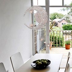 3 Pendant Light ,  Modern/Contemporary Globe Electroplated Feature for Mini Style Metal Living Room Dining Room Kitchen – GBP £ 68.05