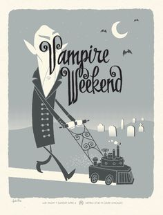 Vampire Wikend by Strawberry Luna