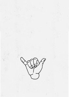 🍒 - w a l l p a p e r s - - Spontaneous Tattoo - Tauajes Geniales Pencil Art Drawings, Easy Drawings, Tattoo Sketches, Tattoo Drawings, Shaka Tattoo, Surf Tattoo, Tattoo Now, Tattoo Life, Wall Collage
