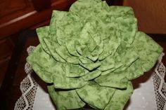 Cactus de patchwork