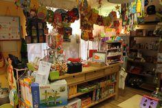 so lovelly kids' shop