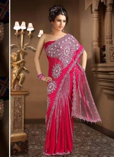 Image from http://www.onlinenewspoint.com/wp-content/uploads/Latest-trends-of-Indian-Sarees-2015-16-for-girls-8.jpg.
