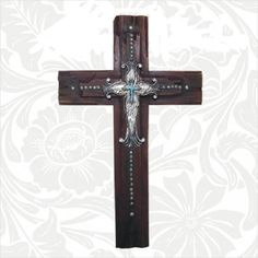 Western Cross by TheChristianBoutique on Etsy
