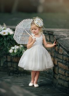 Tiptoeing Around Dress - Dollcake Baby Girl Dress Patterns, Little Girl Dresses, Girls Dresses, Flower Girl Dresses, Little Girl Photography, Cute Kids Photography, Cute Baby Girl, Cute Little Girls, Outfits Niños