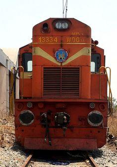 MLY WDG-3A #13334 - 2 | Flickr - Photo Sharing!