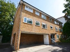 Spacious 1 Bed Flat, Allocated Covered Parking In Great Location £209,950 #BeckBromFL  http://www.vincentchandler.co.uk/pfs