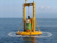 Whatever happened to: wave power? Why is it so far behind wind and solar?