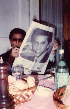 Valentino Garavani 1980