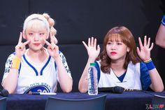 Lua & Yoojung