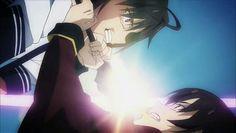 Takeshi vs Gekkou (Last Episode for Season Mahou Sensou, Magical Warfare, Anime Reviews, Last Episode, Season 1, Art, Art Background, Kunst, Art Education