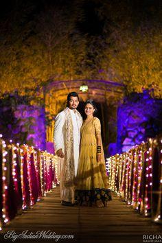 Pictures of a Marathi wedding, Maharashtrian wedding photos - Picture 2 | Bigindianwedding.com