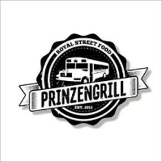 Logo Foodtruck Prinzengrill