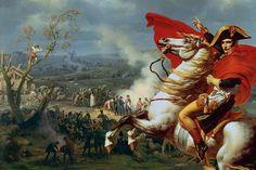 Napoleon: Den franske hærfører var et taktisk geni I Google, Napoleon, Digital, Painting, History, Italia, Meal, Toulon, Painting Art