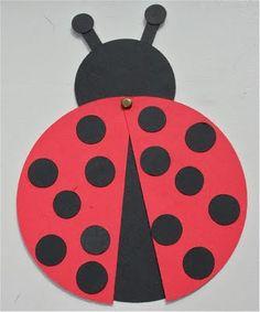 Lady Bug Invitations# Ladybug