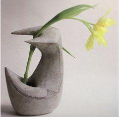 modernist french potter Valentine Schlegel