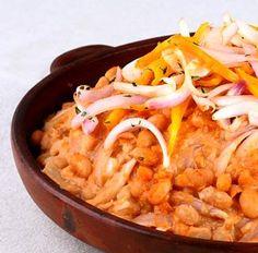 Frejoles Escabechados | Peruvian Food