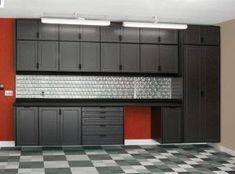 garage storage cabinets