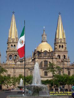 "#Guadalajara #VisitMexico Try the ""tortas ahogadas"" if you dare!"