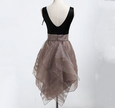 Bridesmaid: cotton dress 068 by YL1dress on Etsy, $69.00