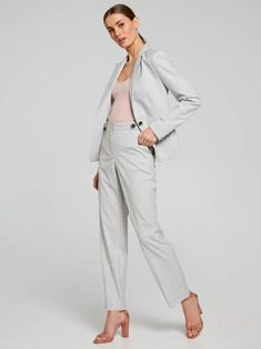 The Graduate Suit Jacket