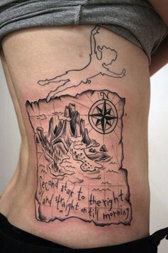 Neverland!!! I'd love this on me! But don't think I can do it lol
