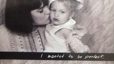 Why I Stopped Trying to Be a Supermom and Started Being Myself Again- Jane Marie is the BEST