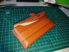 Etui de ceinture en cuir pour smartphone