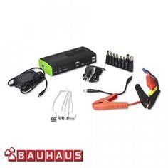 Voita BAUHAUSista Käynnistysapu / varavirta-asema! Bauhaus