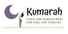 Kumarah Teaching Mindfulness, Mindfulness For Kids, Kids Yoga Poses, Yoga For Kids, Yoga Games, Calm Down Jar, Childrens Yoga, Mindfulness Techniques, Free Lesson Plans