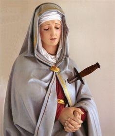 Mother Mary ( Catholic / Saint / Statue / Faith )