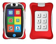 Deals On Nabi Jr Tablet {Best Tablets For Kids}