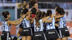 #Hockey | Las Leonas lograron su plaza para #Río2016 http://infob.ae/1CJdJfH