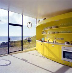 Casa de vidro 5