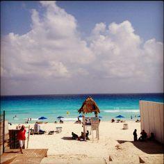 Cancún :)