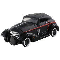 Tomica Star Wars SC-06 star Cars Cairo Ren